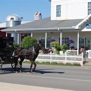 Shipshewana Amish Country, Indiana