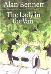 The Lady in the Van (Alan Bennett)