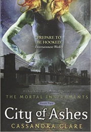 City of Ashes (Cassandra Clare)