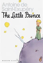 The Little Prince - Antoine De Saint Exupery