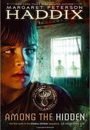 Among the Hidden (Margaret Peterson Haddix)