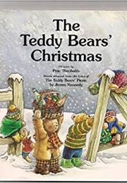 Teddy Bears Christmas (Jimmy Kennedy)