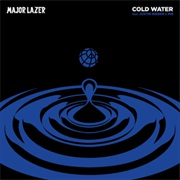 Cold Water (Feat Justin Bieber) - Single - Major Lazer