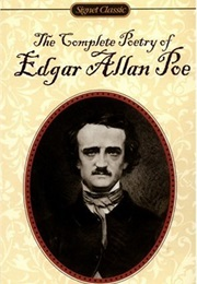 The Complete Poetry of Edgar Allen Poe (Edgar Allen Poe)