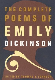 The Complete Poems of Emily Dickinson (Emily Dickinson)