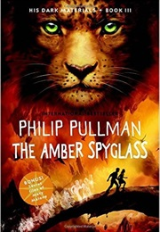The Amber Spyglass (Philip Pullman)