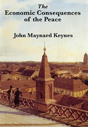 The Economic Consequences of the Peace (John Maynard Keynes)