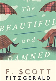 The Beautiful and Damned (F. Scott Fitzgerald)