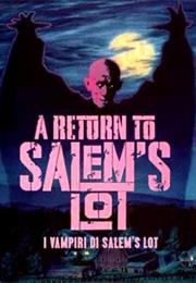 A Return to Salem's Lot (1987)