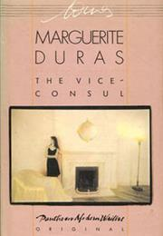 The Vice-Consul