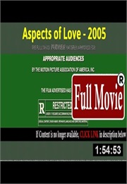 Aspects of Love (2005)