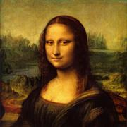 See the Mona Lisa