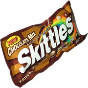 Skittles Chocolate Mix