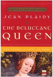 The Reluctant Queen (Jean Plaidy)