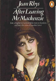 After Leaving Mr. Mackenzie (Jean Rhys)