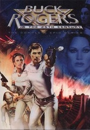 Buck Rogers in the 25th Century Complete Series (1979)