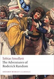 The Adventures of Roderick Random (Tobias Smollett)