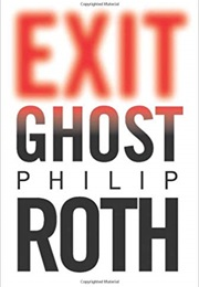 Exit Ghost (Philip Roth)