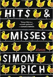Hits and Misses (Simon Rich)