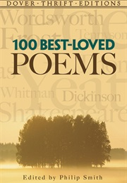 100 Best Loved Poems (Phillip Smith)