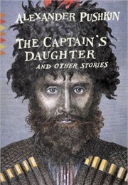 The Captain's Daughter & Other Stories (Alexander Pushkin)
