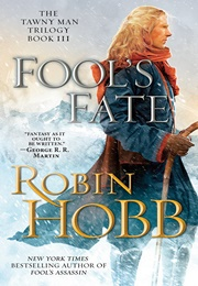 Fool's Fate (Robin Hobb)