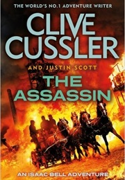 The Assassin (Clive Cussler)
