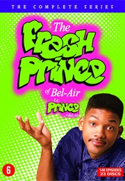 The Fresh Prince of Bel-Air (1990 - 1996) (1990)