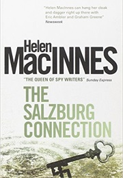 The Salzburg Connection (Helen Macinnes)