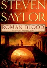 Roman Blood (Steven Saylor)