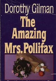 The Amazing Mrs. Pollifax (Dorothy Gilman)