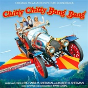 Chitty Chitty Bang Bang Soundtrack