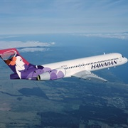 Hawaiian Airlines (USA Hawaii)