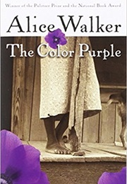 The Color Purple (Alice Walker)