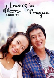 Lovers in Prague (2005)