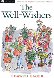 The Well-Wishers (Edgar Eager)