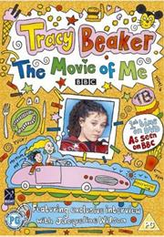 Tracy Beaker's Movie of Me