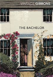 The Bachelor (Stella Gibbons)
