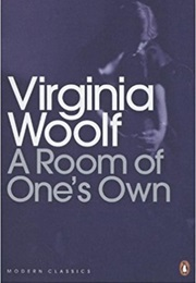 A Room of One's Own (Virginia Woolf)