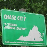 Chase City, Virginia