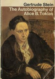 The Autobiography of Alice B. Tokias by Gertrude Stein