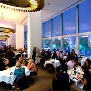 Bar Skylon at the Royal Festival Hall