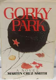 Gorky Park (Martin Cruz Smith)