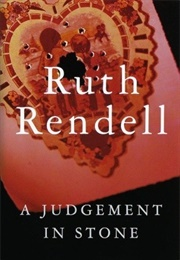A Judgement in Stone (Ruth Rendell)