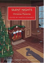 Silent Nights: Christmas Mysteries (Martin Edwards (Ed))