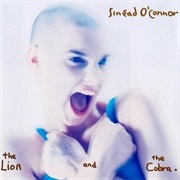 Sinead O'Connor- The Lion and the Cobra