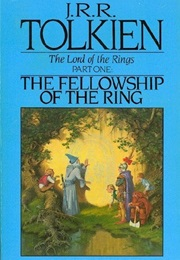 Fellowship of the Rings (Tolkien)