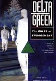 Delta Green: The Rules of Engagement