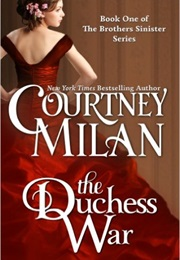 The Duchess War (Courtney Milan)