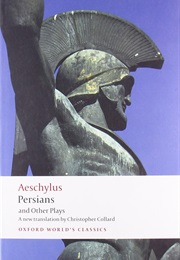 Persians and Other Plays (Aeschylus)